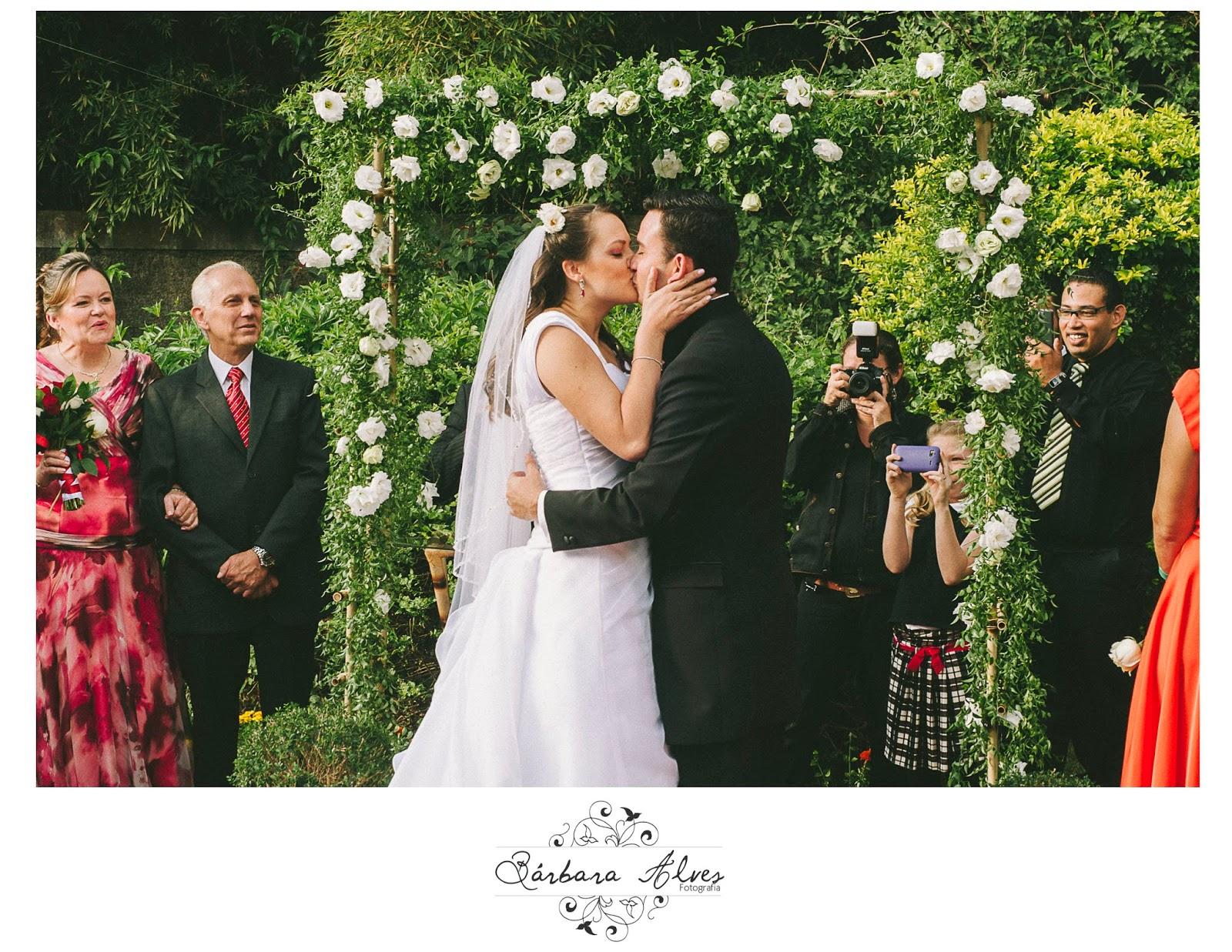 Érika e Samuel [Casamento e Templo]