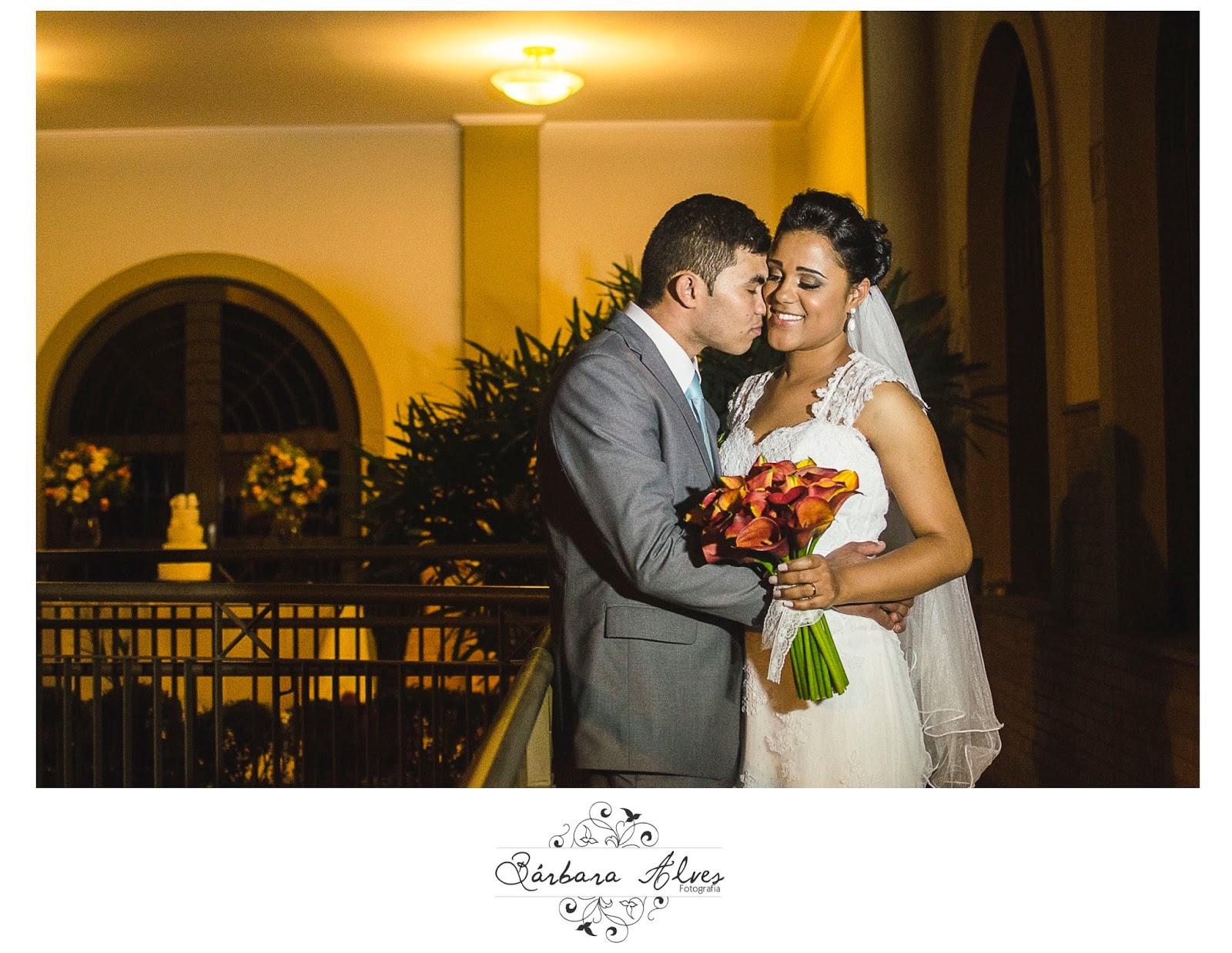 Ana e Ermilson [Casamento em BH/MG e Templo